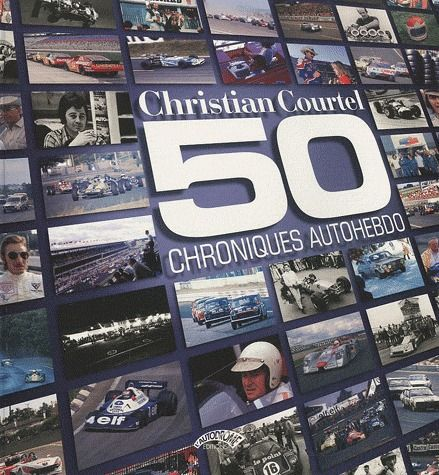 50 chroniques autohebdo