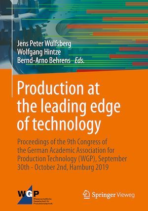 Production at the leading edge of technology