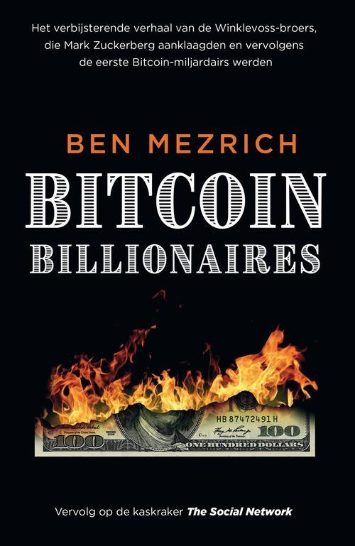 Bitcoin Billionaires - Ben Mezrich - ebook