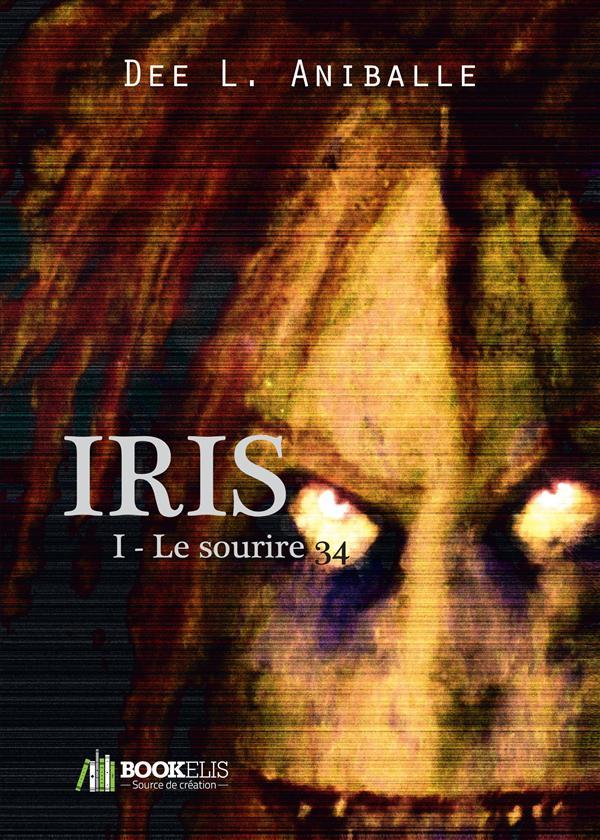Iris t.1 ; le sourire 34