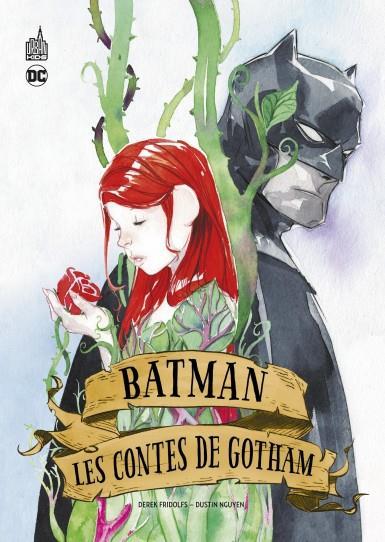 Batman ; les contes de Gotham