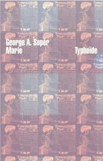 Couverture de Marie typhoide
