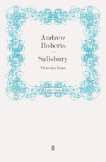 Vente Livre Numérique : Salisbury  - Andrew ROBERTS