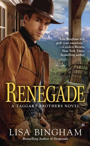Renegade  - Lisa Bingham