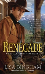Renegade  - Lisa Bingham