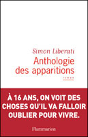 Anthologie Des Apparitions