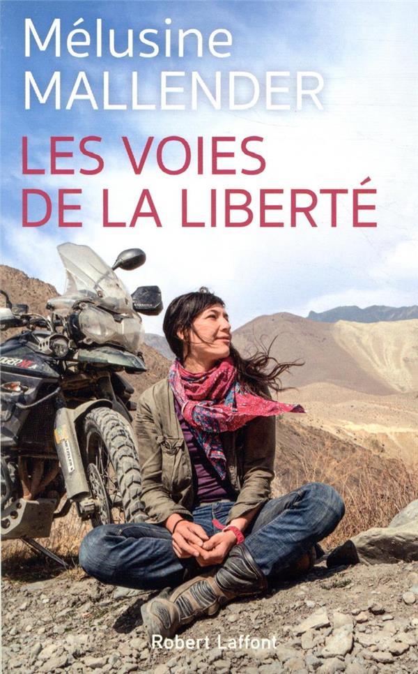 Les voies de la liberté