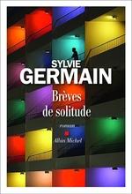 Vente Livre Numérique : Brèves de solitude  - Sylvie Germain