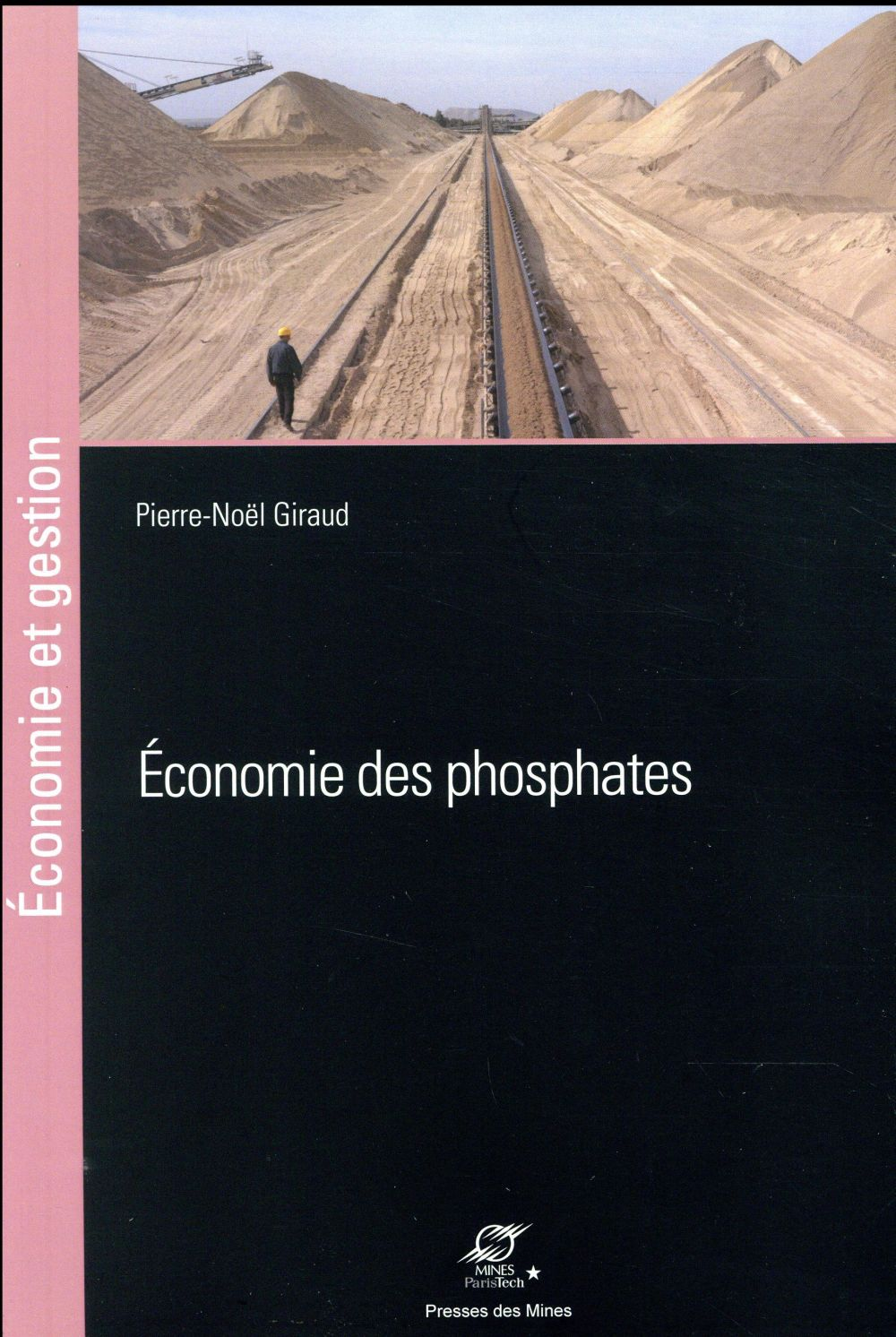 économie des phosphates