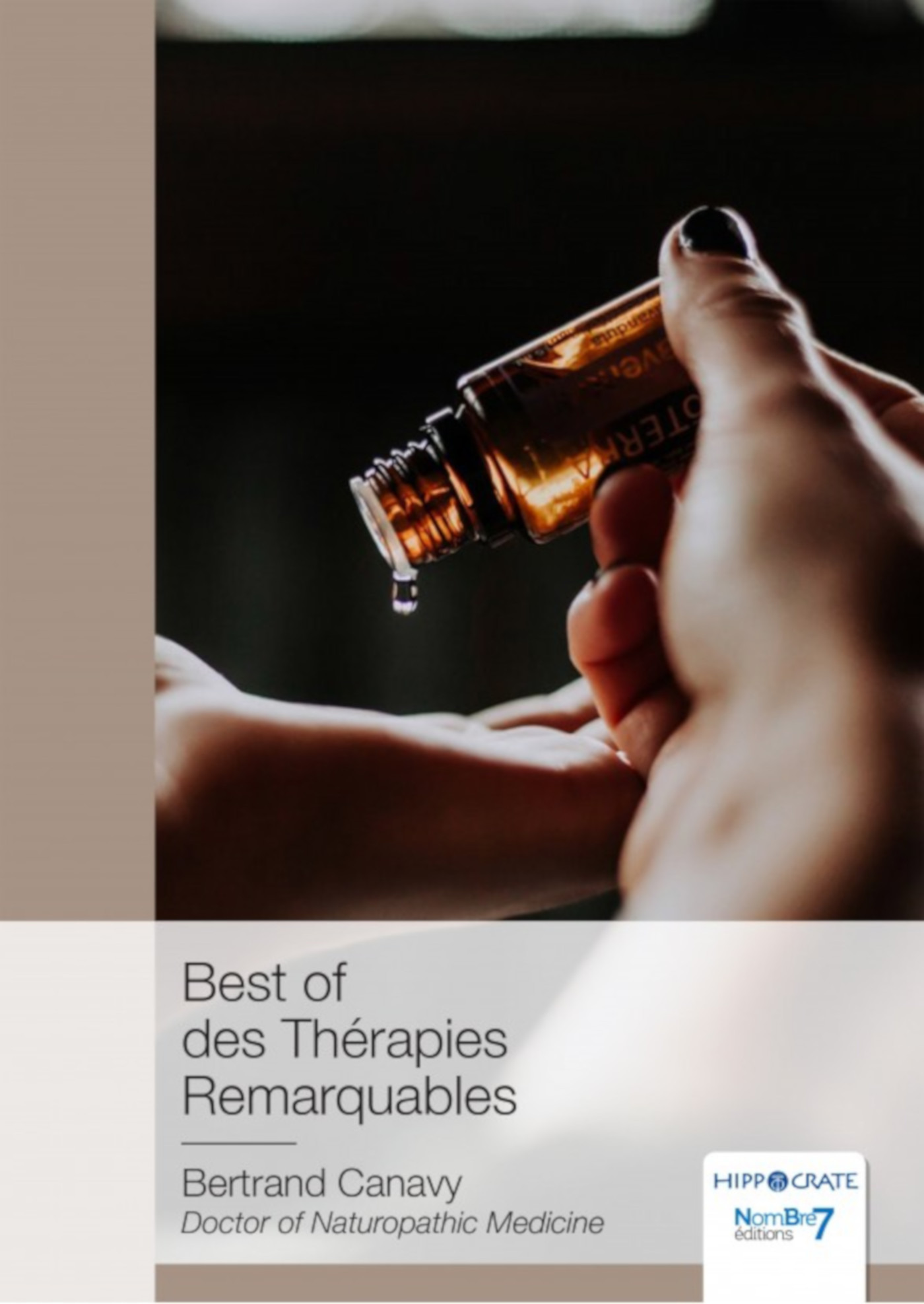 Best of des therapies remarquables
