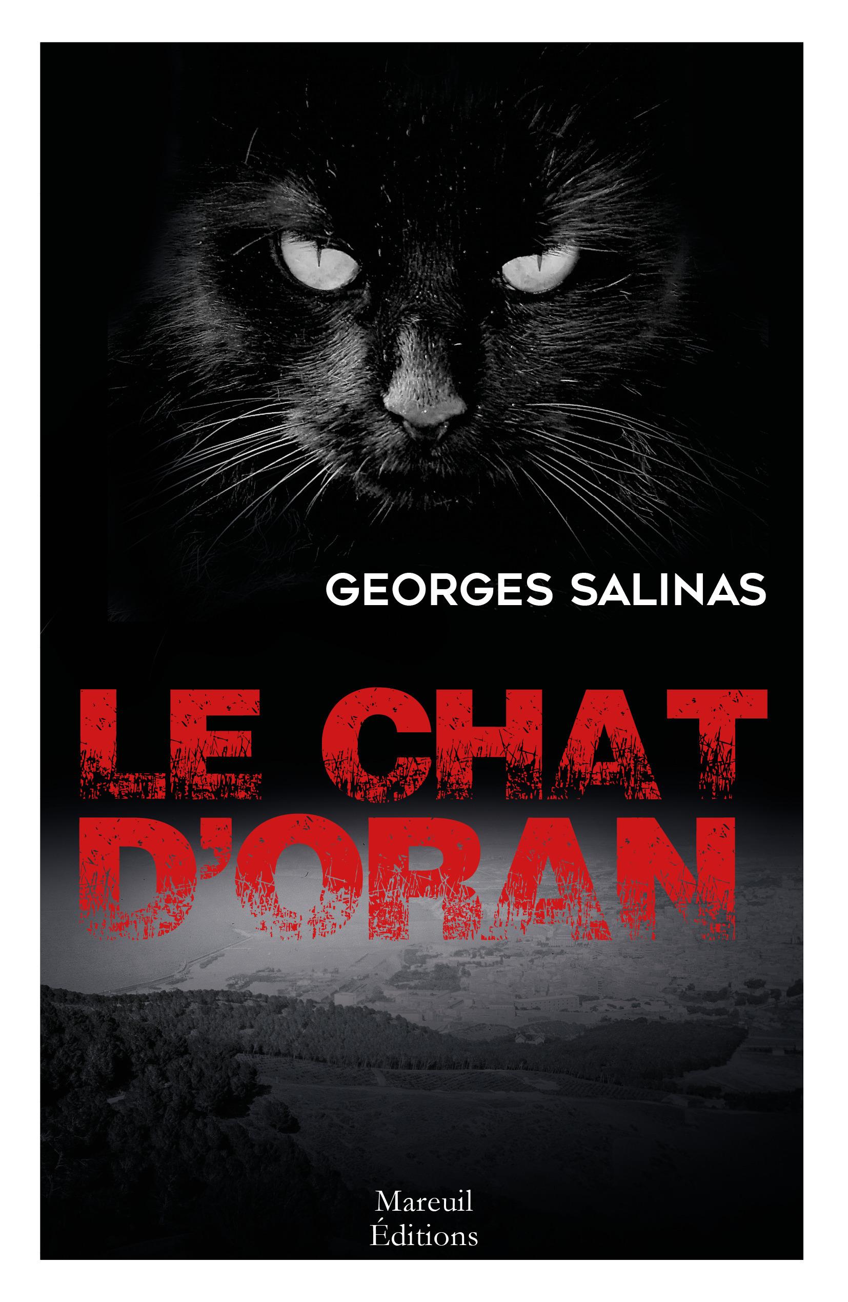 Le chat d'Oran
