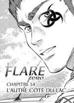 Vente Livre Numérique : Flare Zero Chapitre 14  - Salvatore Nives