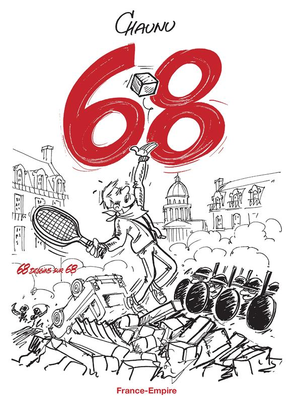 68 dessins sur mai 68