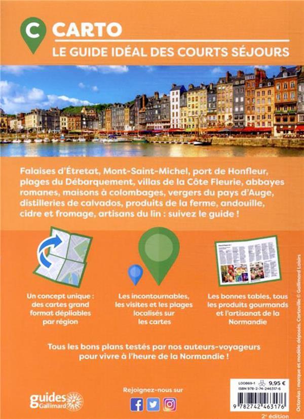 Normandie (édition 2021)