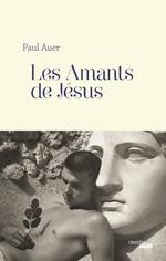 Vente Livre Numérique : Les Amants de Jésus  - Paul AUER
