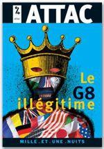 Le g8 illégitime