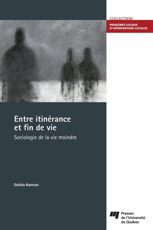Entre itinérance et fin de vie ; sociologie de la vie moindre