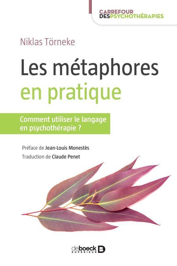 Les métaphores en pratique ; comment utiliser le langage en psychothérapie ?