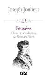 Vente Livre Numérique : Pensées  - Joseph JOUBERT