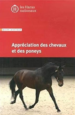 Appréciation des chevaux et des poneys