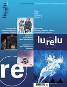 Lurelu. Vol. 42 No. 3, Hiver 2020