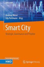 Smart City  - Andreas Meier - Edy Portmann