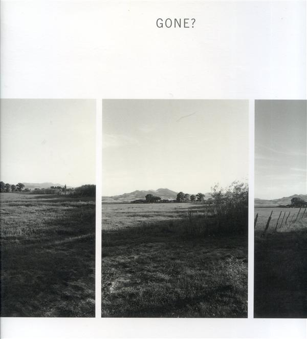 Robert adams gone ? /anglais