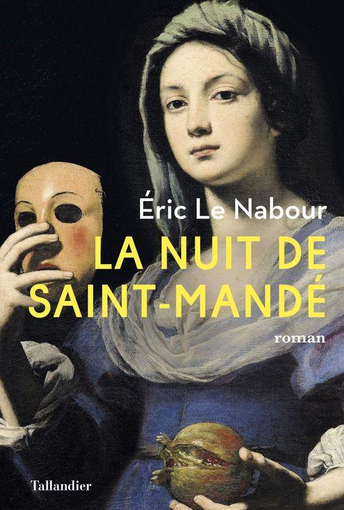La Nuit de Saint-Mandé