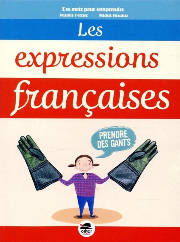 Les expressions françaises