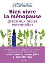 Vente EBooks : Mes huiles essentielles anti-âge  - Danièle Festy