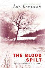 Vente Livre Numérique : The Blood Spilt  - Ãsa Larsson