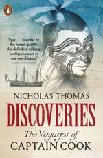 Vente Livre Numérique : Discoveries  - Nicholas Thomas