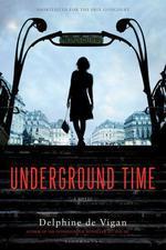 Vente EBooks : Underground Time  - Delphine de Vigan
