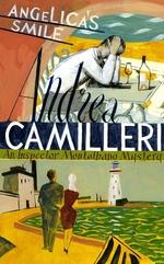 Vente Livre Numérique : Angelica's Smile  - Andrea Camilleri