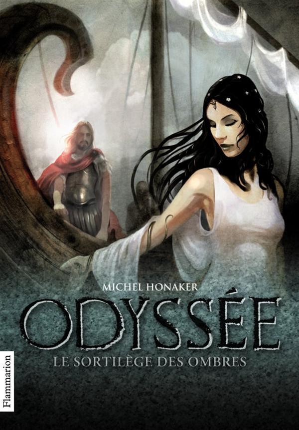 Odyssée T.3 ; le sortilège des ombres