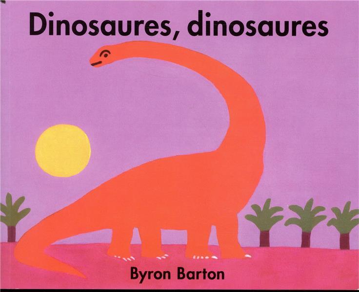 Dinosaures Dinosaures