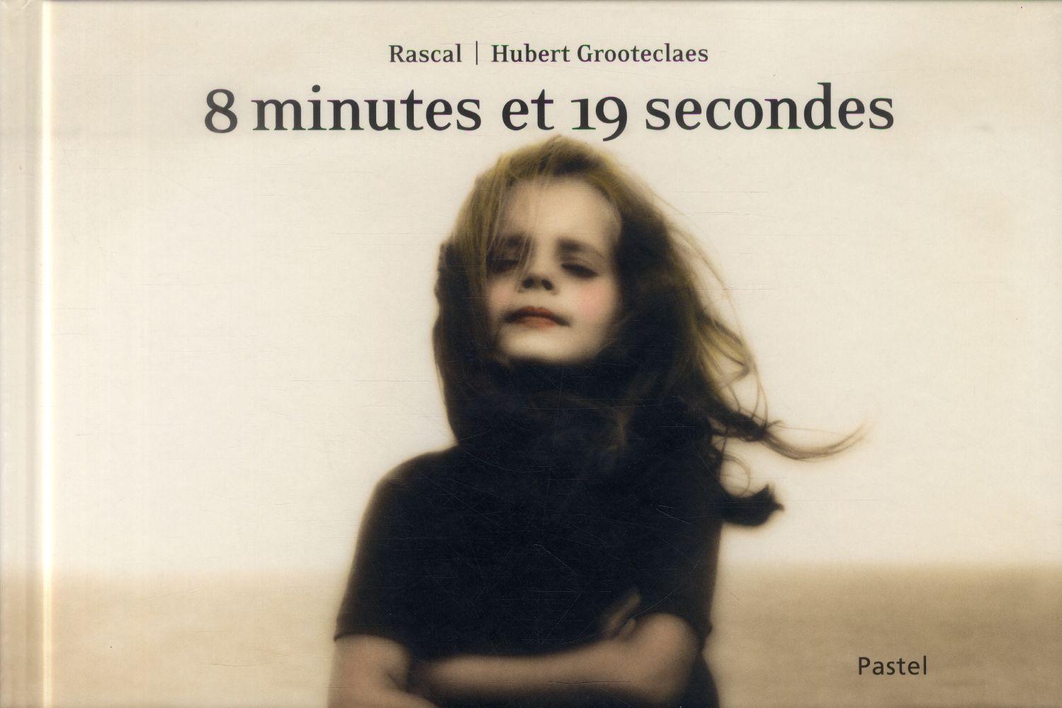 8 minutes 19 secondes