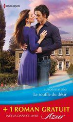 Vente EBooks : Le souffle du désir - Dans les bras d'un milliardaire  - Susan Stephens - Sara Craven
