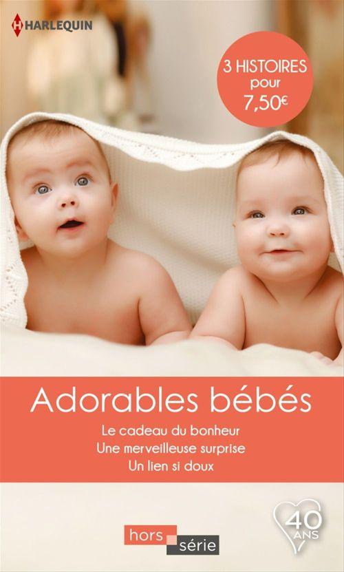 Adorables bébés