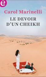 Vente EBooks : Le devoir d'un cheikh  - Carol Marinelli