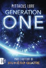 Generation One (Tome 1)  - Pittacus Lore