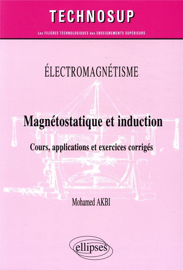 FONDEMENTS TÉLÉCHARGER ET APPLICATIONS ELECTROMAGNETISME