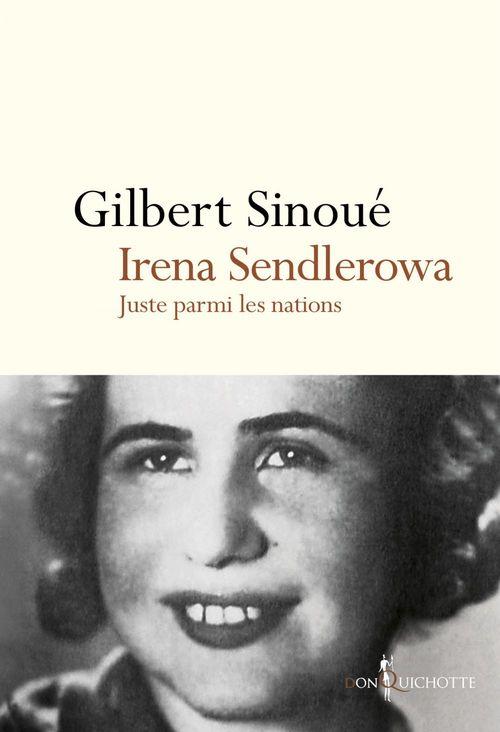 Irena Sendlerowa, juste parmi les nations