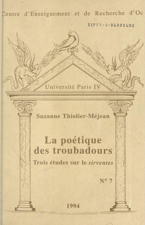 Thiolier-mejean
