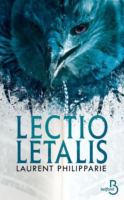 - LECTIO LETALIS