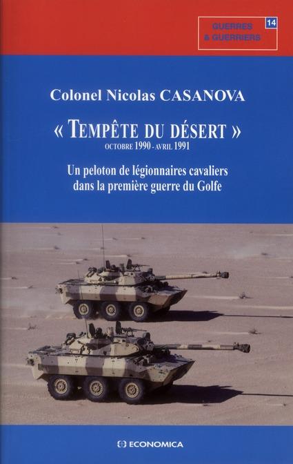 Tempete Du Desert