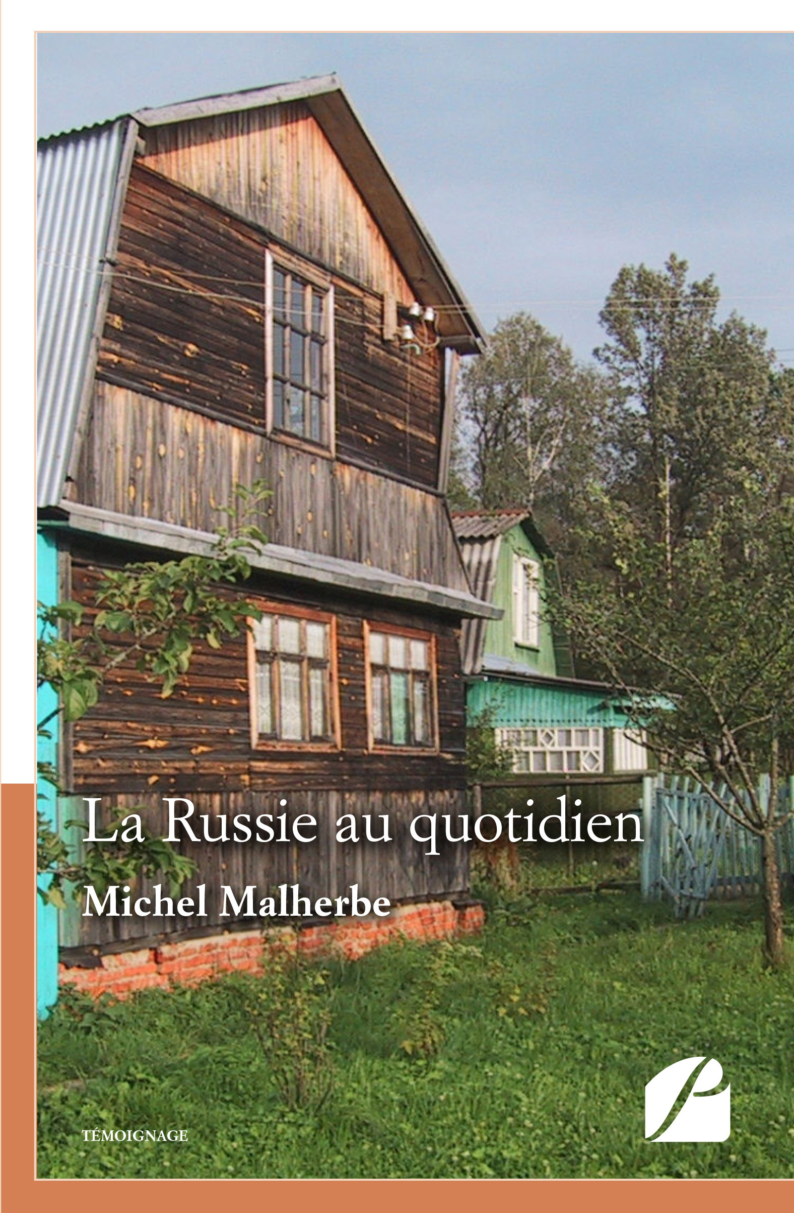Vente Livre Numérique : La Russie au quotidien  - Michel Malherbe
