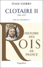 Vente Livre Numérique : Clotaire II  - Ivan Gobry