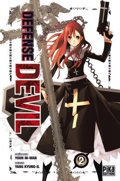 Defense devil t.2
