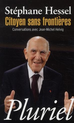 citoyen sans frontières ; conversations avec Jean-Michel Helvig